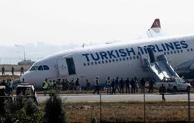 Incidente aereo sul territorio  di Kathmandu