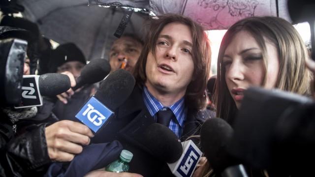 Raffaele Sollecito chiederà i danni e la responsabilità civile…