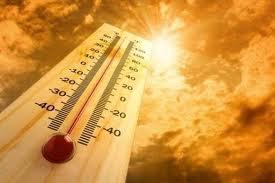 L'inverno più caldo