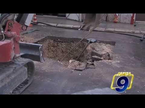 Esplosione a Barletta, si indaga sui lavori per la fibra ottica
