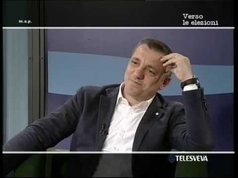PUGLIA VERSO LE ELEZIONI: Francesco Ventola (candidato consiglio regionale)
