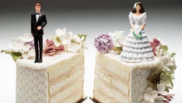 """26 maggio 2015: da oggi la legge sul """"divorzio breve"""" in Italia"""