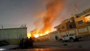 Attacco kamikaze a Kabul, un italiano tra 14 vittime