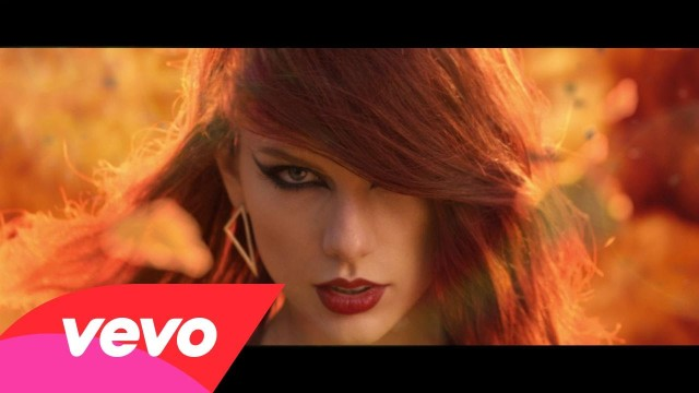 Taylor Swift – Bad Blood ft. Kendrick Lamar