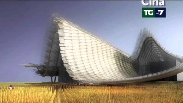 Expo 2015: Come si presenta oggi l'area Expo di Milano.