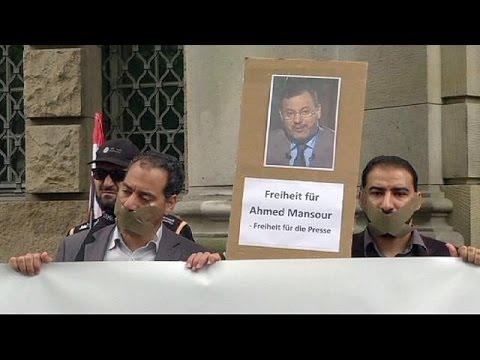 Germania: rilasciato Ahmed Mansour