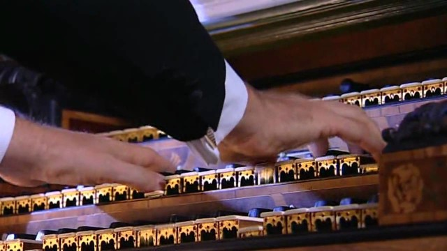 J.S. Bach – Toccata and Fugue in D minor BWV 565