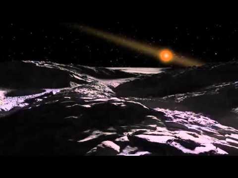 New Horizons arriva vicino Plutone