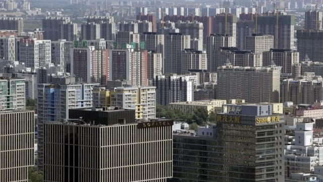 Cina: in costruzione una megalopoli più grande del Giappone