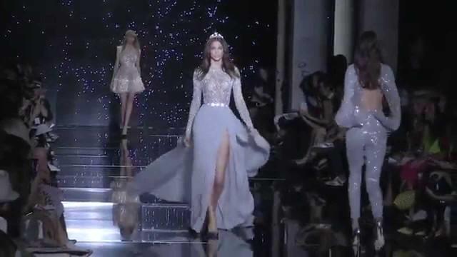 Chanel & Zuhair Muhad | Alta Moda Autunno Inverno 2015/2016 Anteprima | Esclusiva