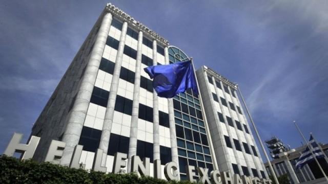 Riapre Borsa Atene: – 23%