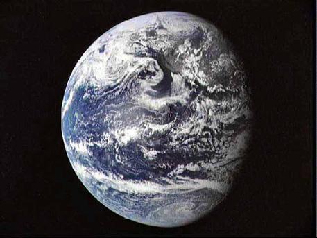 Obama: una svolta contro il cambiamento climatico