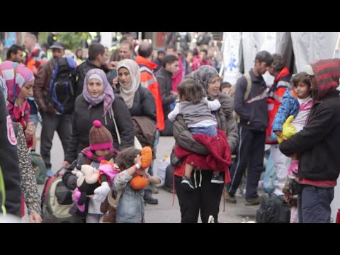 Monaco di Baviera: entro mezzanotte attesi 10.000 migranti