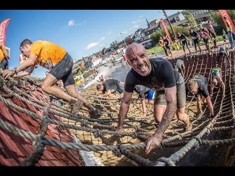 Strongman Run, la corsa più pazza del mondo