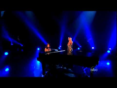 """Sarah McLachlan e Pink in """"Angel"""""""