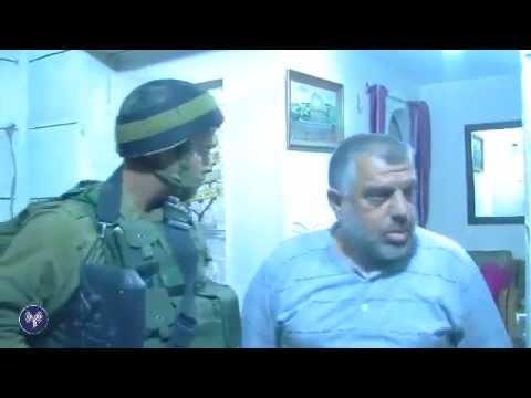 ISRAELE: arrestato nella notte leader politico di HAMAS
