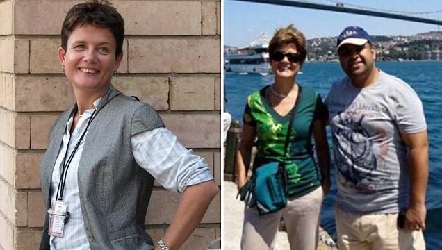 INSTANBUL: donna inglese perde l'aereo, va in bagno e s'impicca