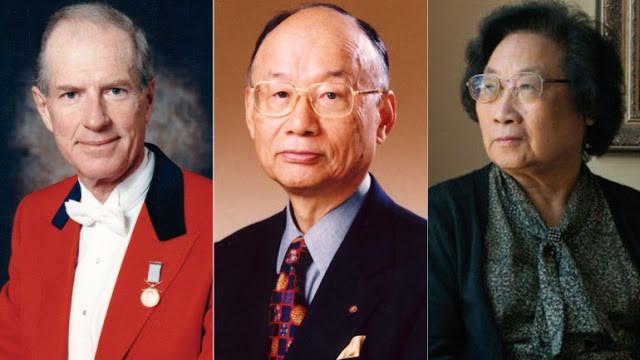 Nobel per la medicina: l'annuncio