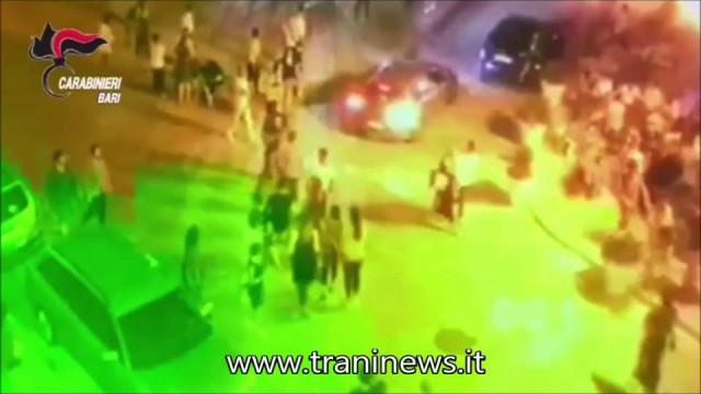 Trani: Omicidio Biagio Zanni