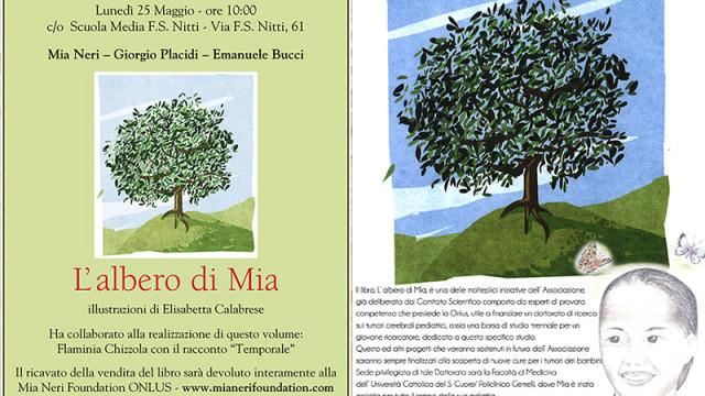 L'albero di Mia