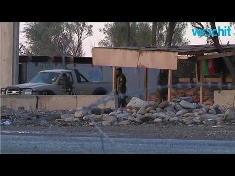 Afghanistan: Talebani attaccano l'aeroporto di Kandahar