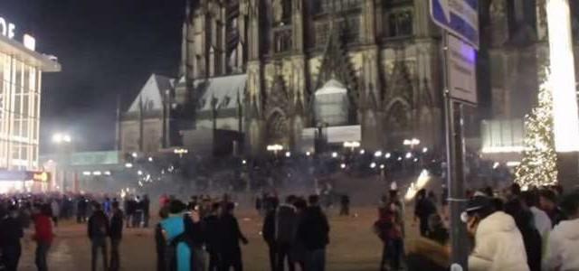 COLONIA: Notte di S.Silvestro shock