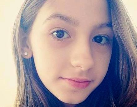 Un angelo chiamato Ciara Meyer