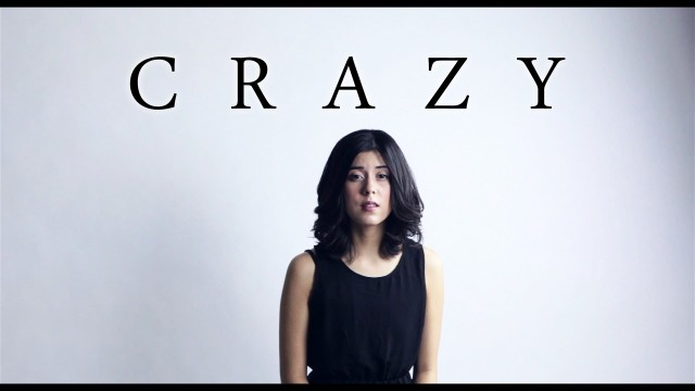 Gnarls Barkley – Crazy |Daniela Andrade Cover| LocL DJ Remix