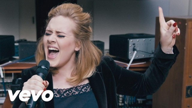 When We Were Young – ADELE