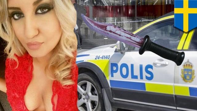 Alexandra Mezher morta a 22 anni accoltellata da un migrante di 15 anni