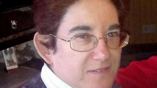 Gloria Rosboch, l'insegnante di 49 anni di cui non si avevano notizie da oltre un mese