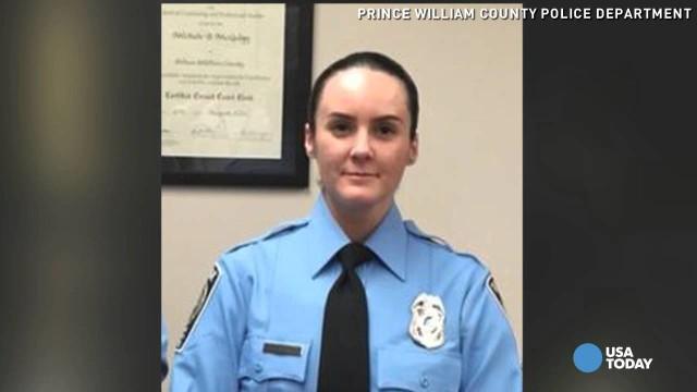 Virginia: poliziotta uccisa il primo giorno di lavoro