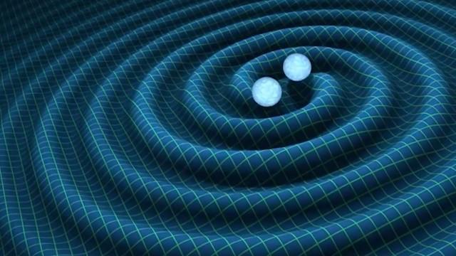 """Misurate le """"onde gravitazionali"""" ipotizzate dalla teoria di Einstein"""