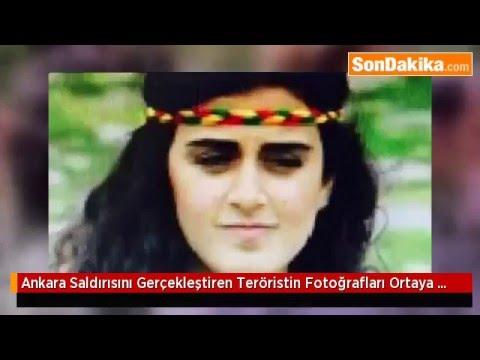 Ankara: la Kamikaze del Pkk curdo
