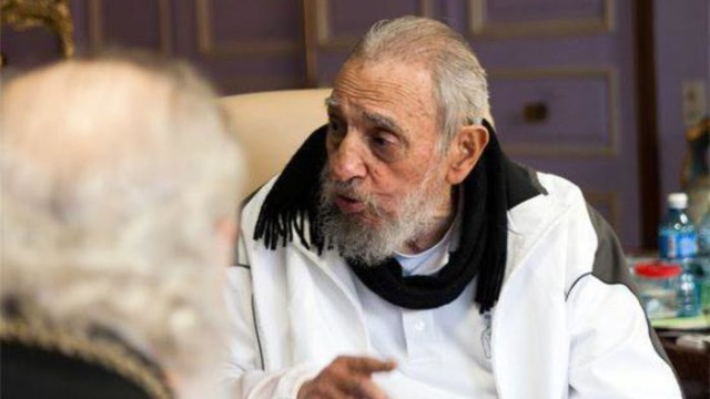 L'irriducibile Fidel