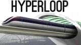 Hyperloop un treno che viaggia a 1000 Km/h