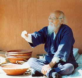Masanobu Fukuoka e l'Agricoltura Naturale: Il metodo del non far niente