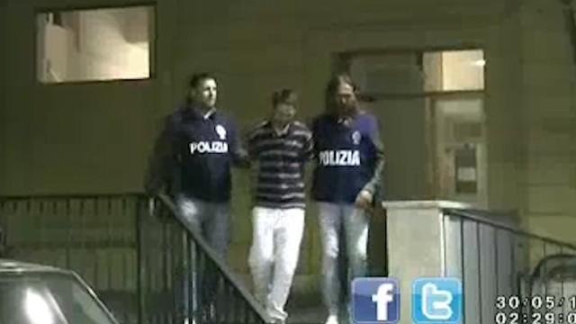 Confessa l'ex fidanzato della ragazza bruciata viva a Roma