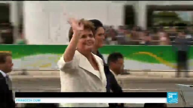 Brasile: Senato approva l'impeachment di Dilma Rousseff 55 contro 22