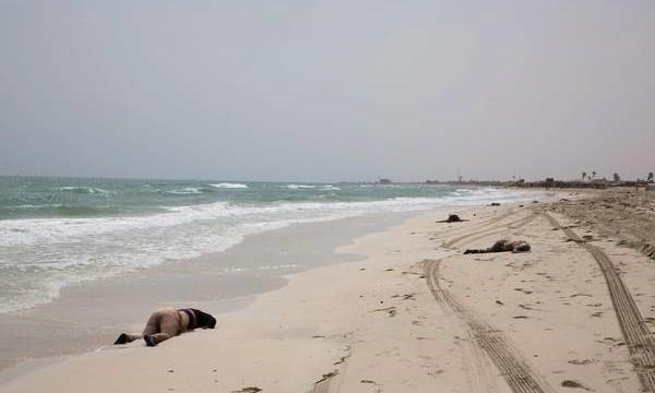 Allarme dell'Onu: oltre10mila morti nel Mediterraneo dal 2014