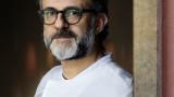 L'Osteria Francescana di Modena è il miglior ristorante del mondo: chef Massimo Bottura