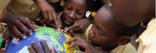Fame, povertà,  le cause più frequenti di morte tra i bambini sotto i 5 anni