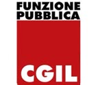 logo FP CGIL