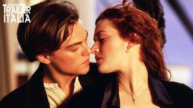 I Baci più Belli del Cinema | Giornata Mondiale del Bacio