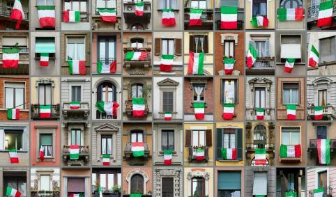 25 aprile, festa della liberazione per ricordare