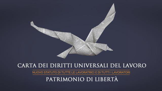 Carta dei Diritti Universali del Lavoro