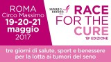 Race for the Cure – ROMA 2017