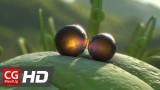 CGI Animated Short Film: terra-formazione e prime forme di vita