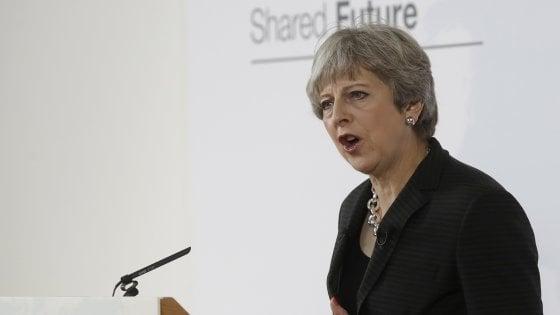 Brexit: Segnali da oltre Manica