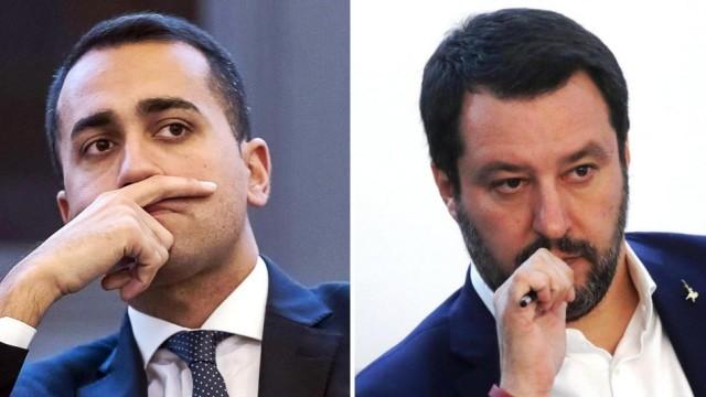 Terza Repubblica o Piano B?